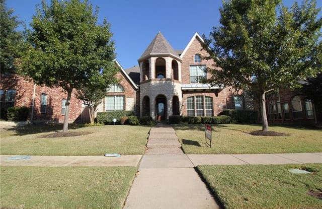 1126 Arbor Park Drive - 1126 Arbor Park Drive, Allen, TX 75013