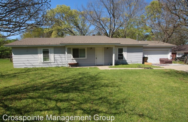10704 CR 141 - 10704 County Road 141, Smith County, TX 75762