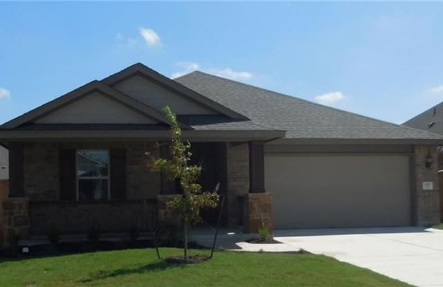 1117 Chad DR - 1117 Chad Dr, Round Rock, TX 78665