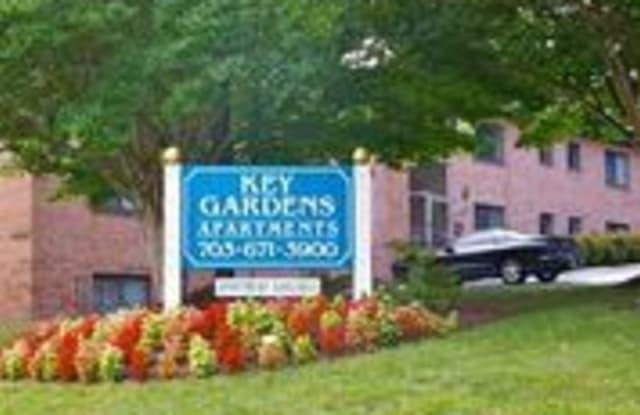 Key Gardens - 5121 Columbia Pike, Arlington, VA 22204