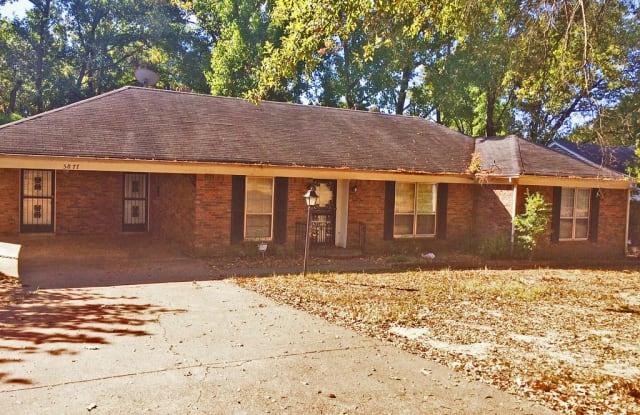 5877 Scottsdale Ave - 5877 Scottsdale Avenue, Memphis, TN 38115