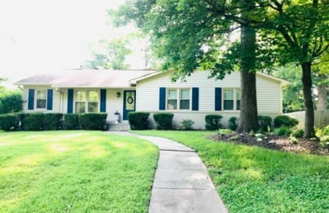1512 Pepper Hill Road - 1512 Pepper Hill Road, Greensboro, NC 27407