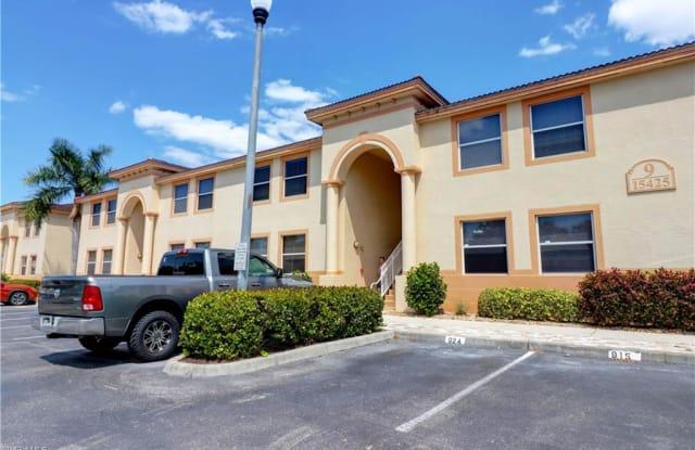 15425 Bellamar CIR - 15425 Bellamar Circle, Iona, FL 33908