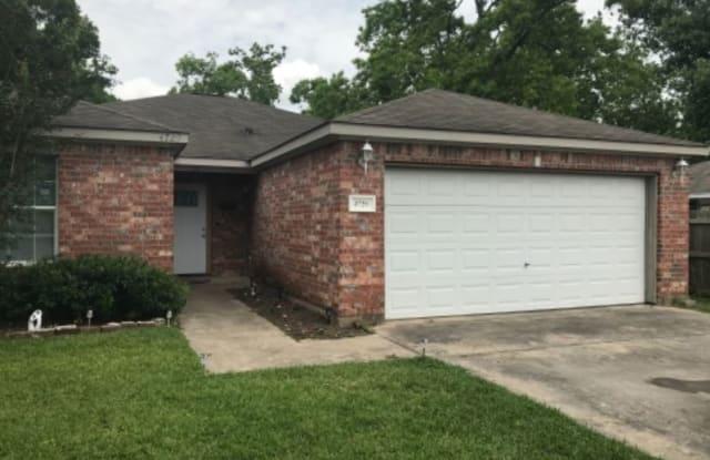 4729 Wilmington St, Houston TX - 4729 Wilmington Street, Houston, TX 77033