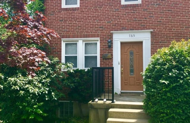 765 Charing Cross Rd - 765 Charing Cross Road, Woodlawn, MD 21229