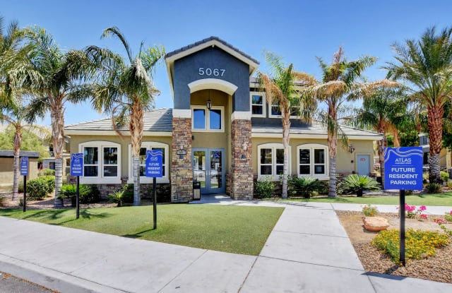 Atlas Apartment Homes - 5067 Madre Mesa Dr, Las Vegas, NV 89157