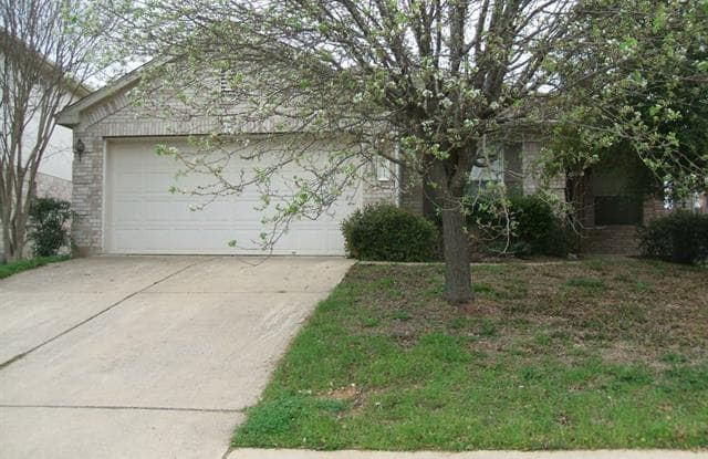5033 Barlow DR - 5033 Barlow Drive, Brushy Creek, TX 78681