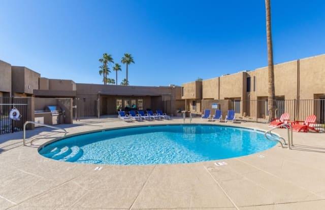 6030 West Oregon Avenue - 6030 West Oregon Avenue, Glendale, AZ 85301