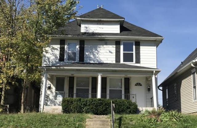 2346 Coyner Ave. - 2346 Coyner Avenue, Indianapolis, IN 46218