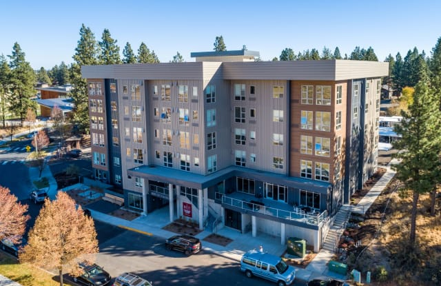 The Nest - 1609 SW Chandler Ave, Bend, OR 97702