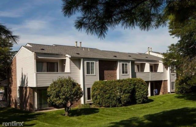 Flex-Lease/Furnished Suites @ Northridge Apts - 1418 Brians Way, Rochester Hills, MI 48307