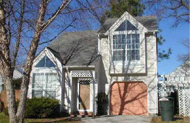 463 Wrenn Circle - 463 Wrenn Circle, Newport News, VA 23608