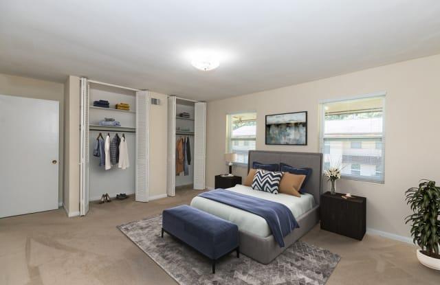 LullWater Apartments - 1527 N Decatur Rd NE, Atlanta, GA 30307