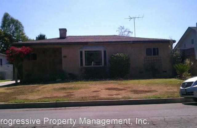 4550 Pepperwood Ave. - 4550 Pepperwood Avenue, Long Beach, CA 90808