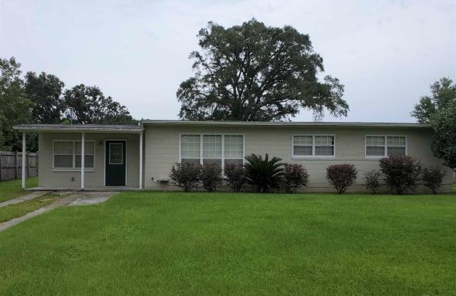 203 TOPAZ AVE - 203 Topaz Avenue, West Pensacola, FL 32505