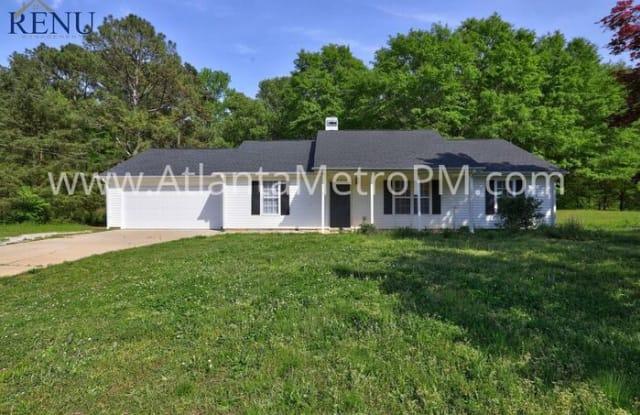3012 Ryan Road - 3012 Ryan Road, Henry County, GA 30248