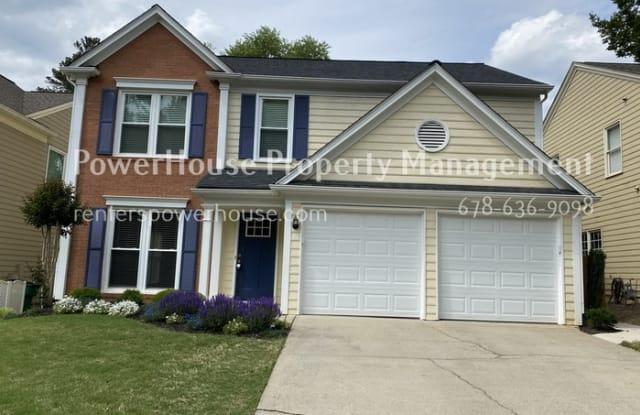 415 Carnwath Court - 415 Carnwath Court, Johns Creek, GA 30022