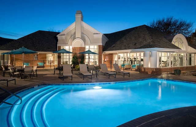 McDermott Place - 8900 Independence Pkwy, Plano, TX 75025