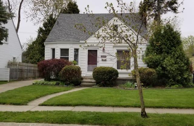 1399 Princeton Rd - 1399 Princeton Road, Berkley, MI 48072