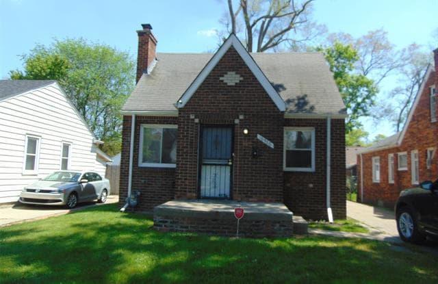 16586 ARDMORE Street - 16586 Ardmore Street, Detroit, MI 48235