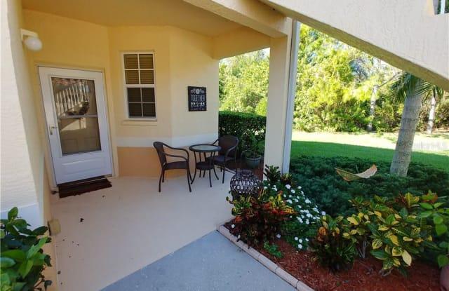 4215 VICENZA DRIVE - 4215 Vicenza Drive, Sarasota County, FL 34293