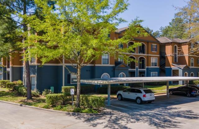 Paramount at Kingwood - 200 Kellington Drive North, Houston, TX 77339