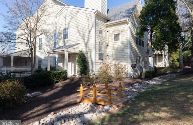 7753 WILLOW POINT DRIVE - 7753 Willow Point Drive, West Falls Church, VA 22042