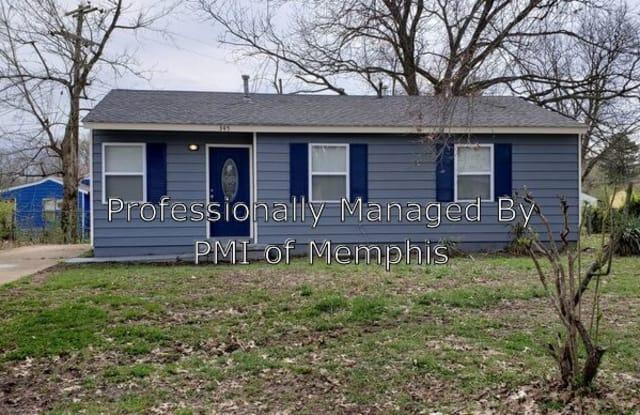 345 Washburn Dr - 345 Washburn Drive, Memphis, TN 38109