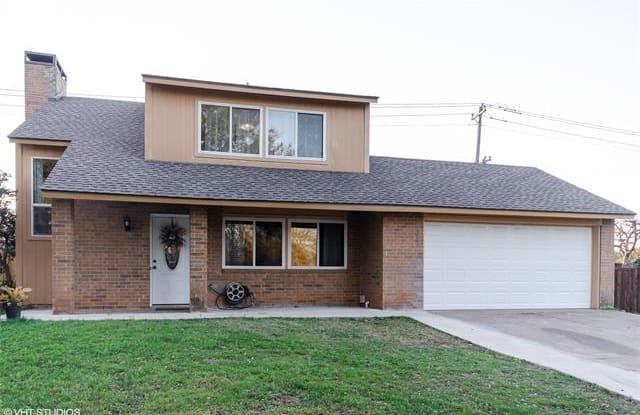 3727 Twin Oaks Court - 3727 Twin Oak Court, Flower Mound, TX 75028