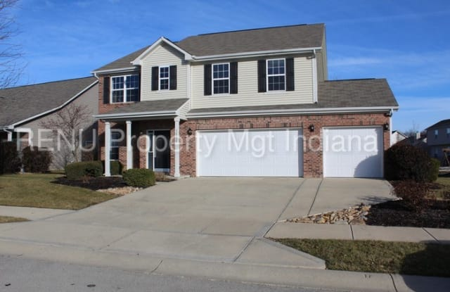 16915 Southall Drive - 16915 Southall Dr, Westfield, IN 46074