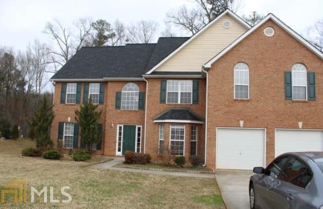 9521 Tyler Terr - 9521 Tyler Terrace, Clayton County, GA 30238