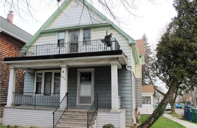 494 Doat Street - 494 Doat Street, Buffalo, NY 14211