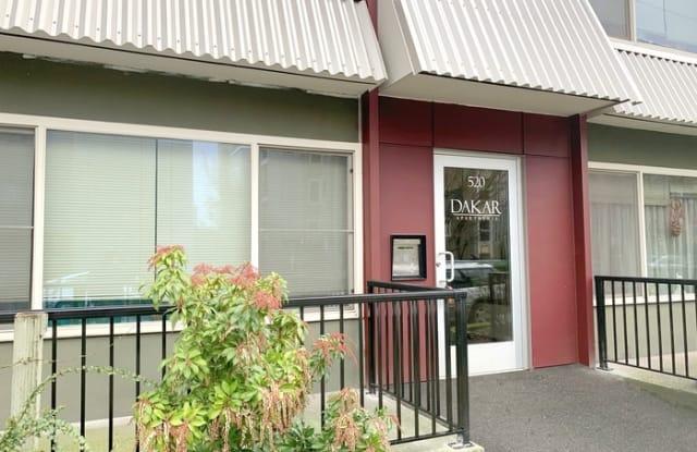 520 Summit Avenue East - 520 Summit Avenue East, Seattle, WA 98102