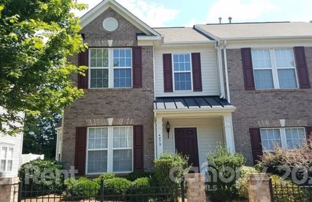 4873 Prosperity Ridge Road - 4873 Prosperity Ridge Road, Charlotte, NC 28269