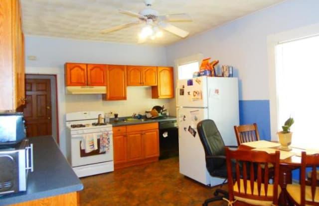 33 Crocker St. - 33 Crocker Street, Somerville, MA 02143