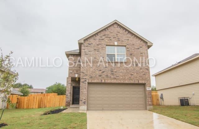 8507 Tesoro Hills - 8507 Tesoro Hls, San Antonio, TX 78242