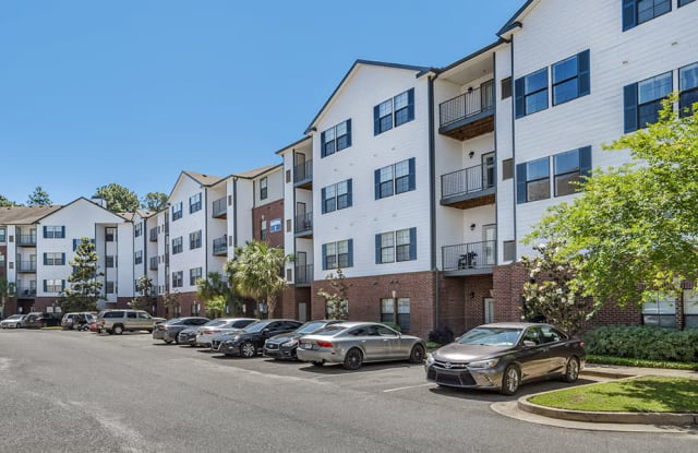 Retreat At Schillinger Mobile Al Apartments For Rent