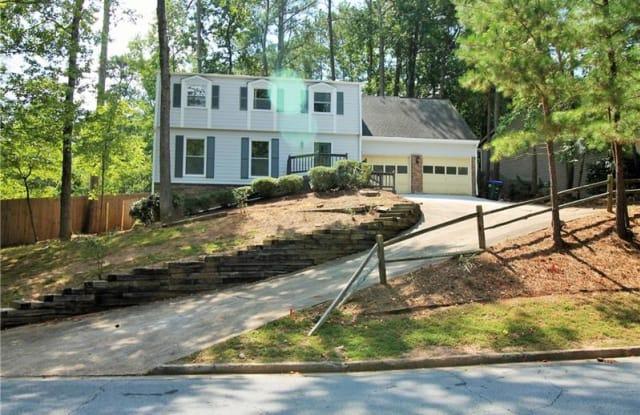 9655 Hillside Drive - 9655 Hillside Drive, Roswell, GA 30076