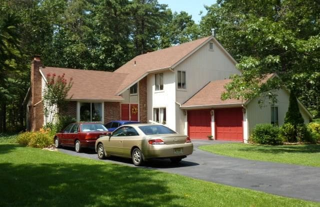 4028 ALEXANDER DRIVE - 4028 Alexander Drive, Atlantic County, NJ 08330