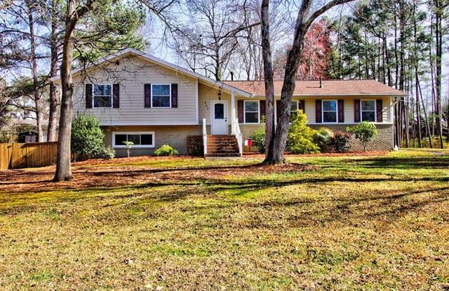 902 Brandon Rd - 902 Brandon Road, Durham, NC 27713