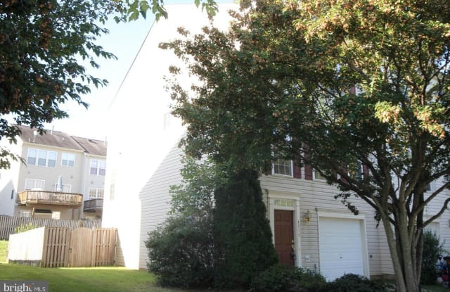 4535 TORRENCE PLACE - 4535 Torrence Place, Dale City, VA 22193