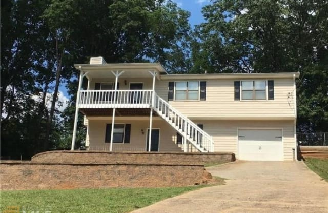 252 William Drive - 252 William Drive, Paulding County, GA 30157