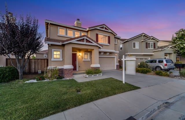 937 Windsor Hills Circle - 937 Windsor Hills Circle, San Jose, CA 95123