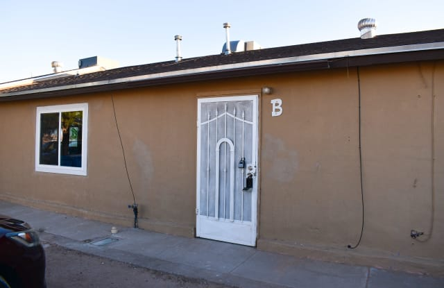 1368 Reid Road - 1368 Reid Road, Socorro, TX 79927