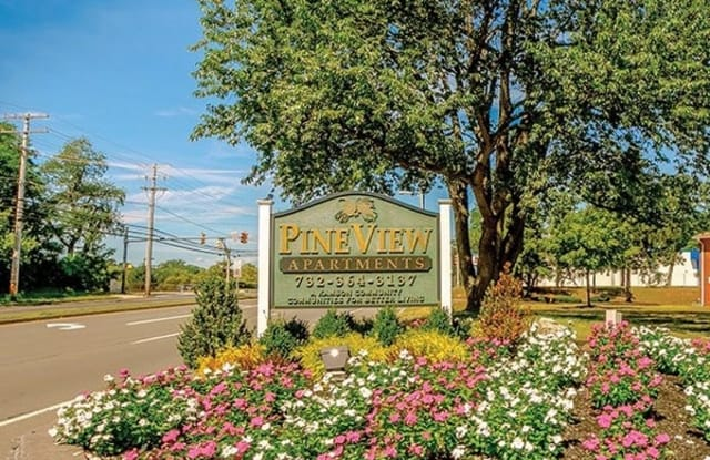 Pineview - 2250 W County Line Rd, Vista Center, NJ 08527