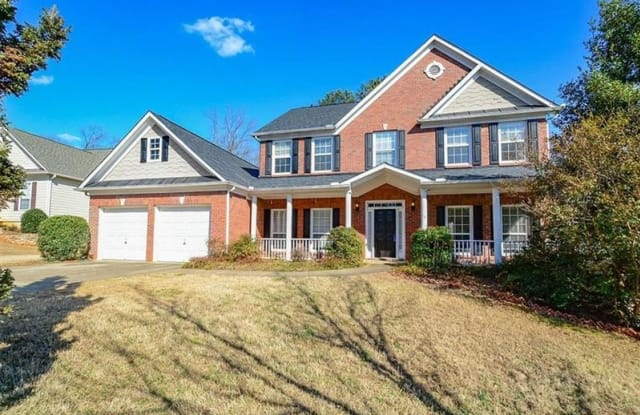 3874 Brentview Place - 3874 Brentview Place, Cobb County, GA 30144