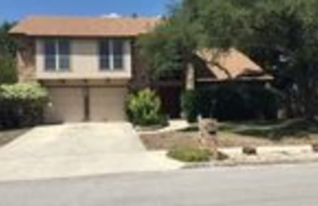 4031  Oakhaven St - 4031 Oakhaven Street, San Antonio, TX 78217