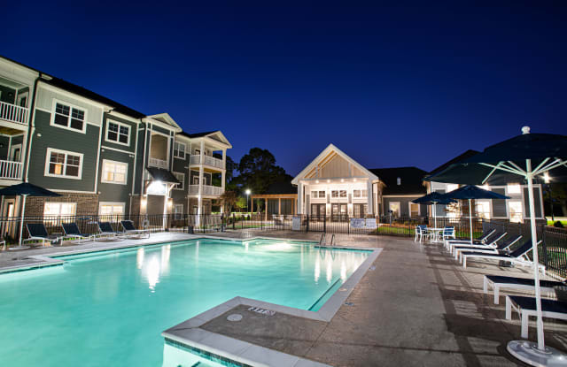 Waterleaf at Neely Ferry - 7001 Wiley Dr, Simpsonville, SC 29680