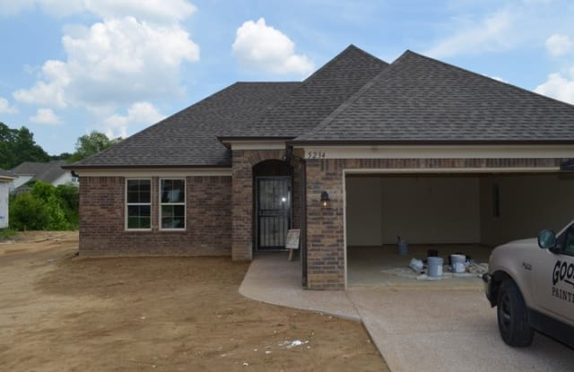 5234 Crossfield Road - 5234 Crossfield Cv, Memphis, TN 38109