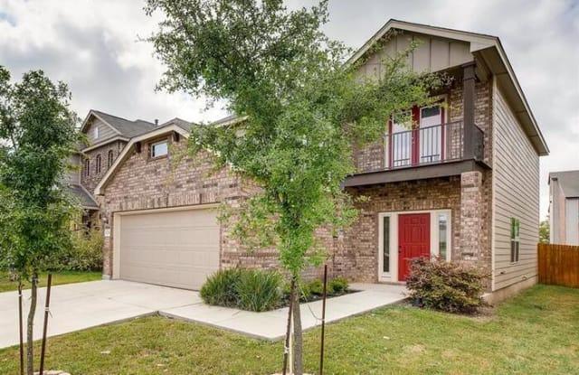 8726 Atwater Creek - 8726 Atwater Creek, San Antonio, TX 78245